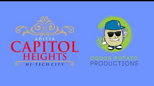 Couch Potato Productions Google