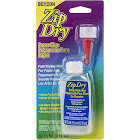 Beacon Zip Dry Paper Glue 2 oz.