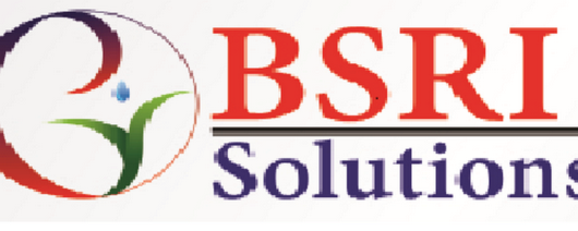 Careers at BSRISolutions Pvt., Ltd.,