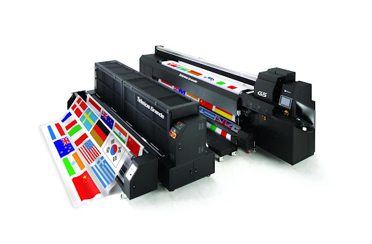 Points to Consider before buying a Large Format Printer