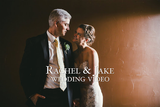 Canal 337 Downtown Indy | Wedding Video | Rachel and Jake