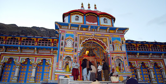 Badrinath Kedarnath Yatra | Badrinath Kedarnath Yatra Tour Package