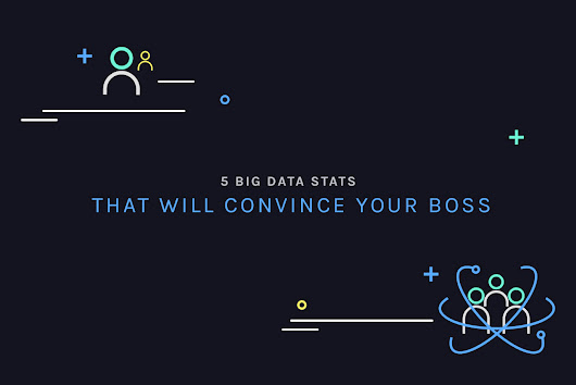 5 Big Data stats that will convince your boss