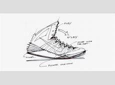 Nike Design Sketches of Hyperdunk 2013 ? Highsnobiety