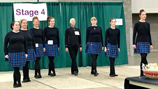 9 reasons our Irish dance classes in Lexington will make your heart sing