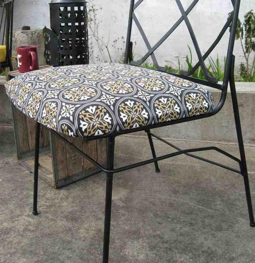 Martha Stewart Patio Chair Cushions - Home Furniture Design