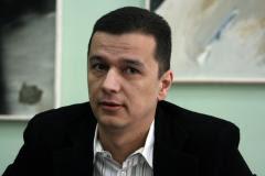 Sorin Grindeanu: Președintele Iohannis m-a anunțat printr-un SMS