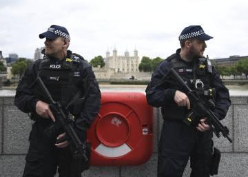Atentado en Londres, el día después en imágenes