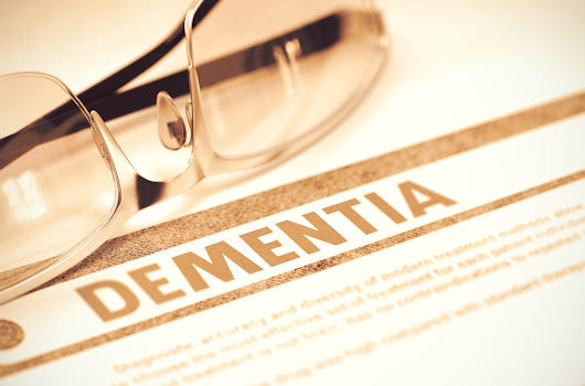 5 Facts about Dementia | ASC Blog