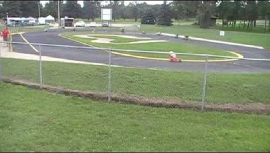 Featured Track: Riverfront RC Speedway