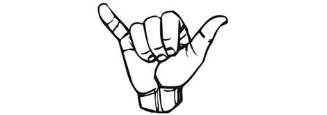 手や指を使ったハンドサインジェスチャーの無料ベクター素材30個まとめ