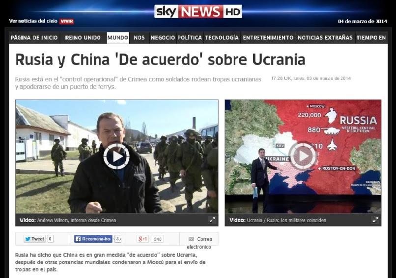 noticia alianza rusia china