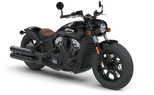 Indian is Recalling Certain Motorcycles Due to Air in the Anti-Lock Brake System