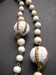 Lady Chantilly's Necklace!