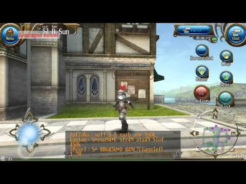Toram online where to find fairy feather