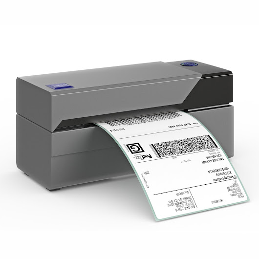 ROLLO High Speed Shipping Label Printer • Label Printer for Business