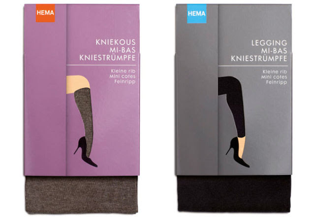 Humorous Take on Packaging Design