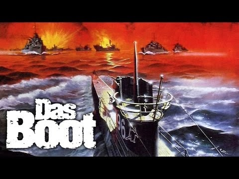 Mediathek Das Boot