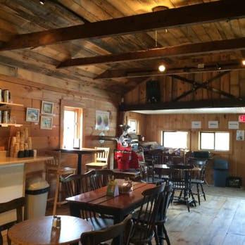 Mad River Coffee House & Roaster Room - 21 Photos - Coffee & Tea - 18 Six Flags Rd - Campton, NH ...