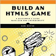 Build an HTML5 game—and distribute it