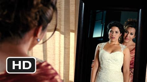 Our Family Wedding #5 Movie CLIP   A Beautiful Bride (2010