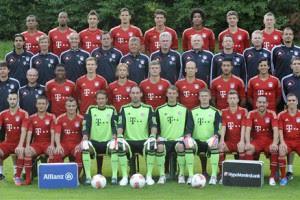 Бавария получит от UEFA более 3 млн евро призовых