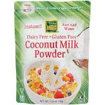 Native Forest Vegan Milk Powder - Coconut - 5.25 Ounce -PACK 6