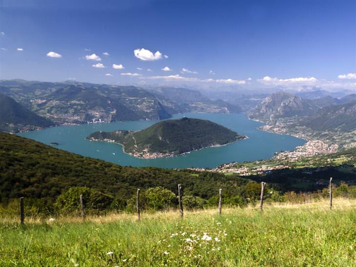 Turismo Conheça os 10 lagos mais lindos da Itália