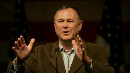 'Is it possible that there was a civilization on Mars thousands of years ago?' Rep. Dana Rohrabacher asks NASA scientist