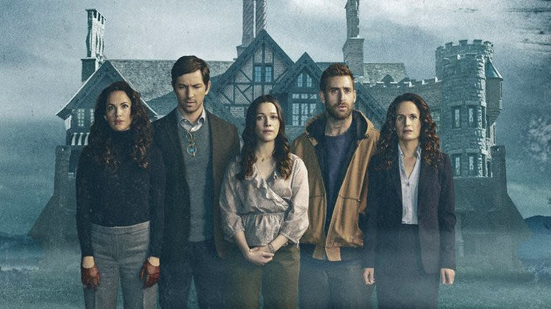 The Haunting Of Hill House Location Filming Locations Guide