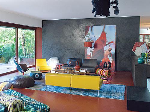 Living room design #18