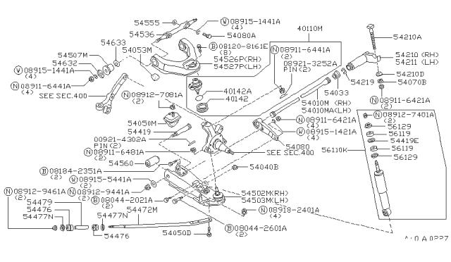 1995 Nissan Pickup Wiring Diagram / Nissan Truck Wiring