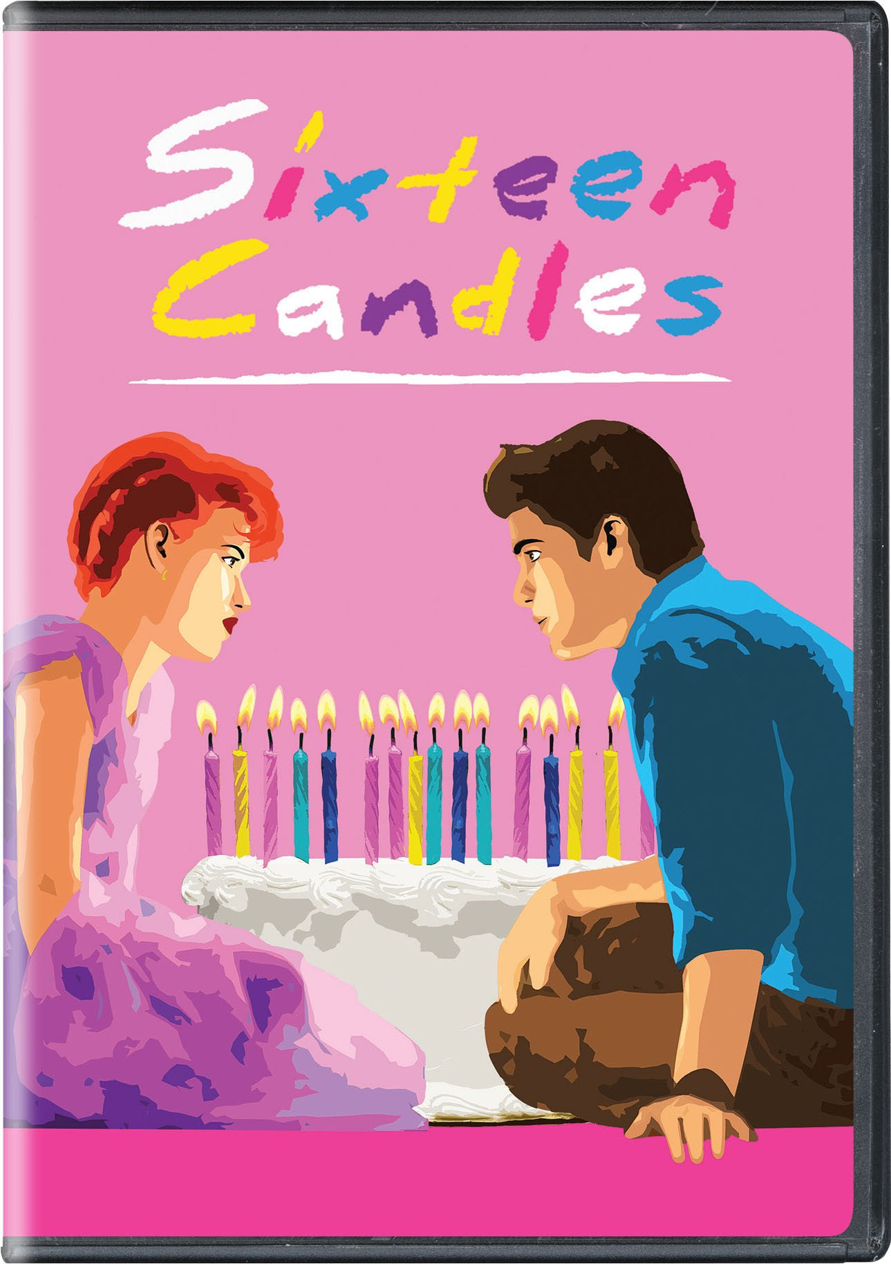 Sixteen Candles DVD Release Date