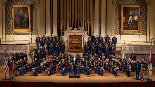 Army Field Band to perform in ECI
