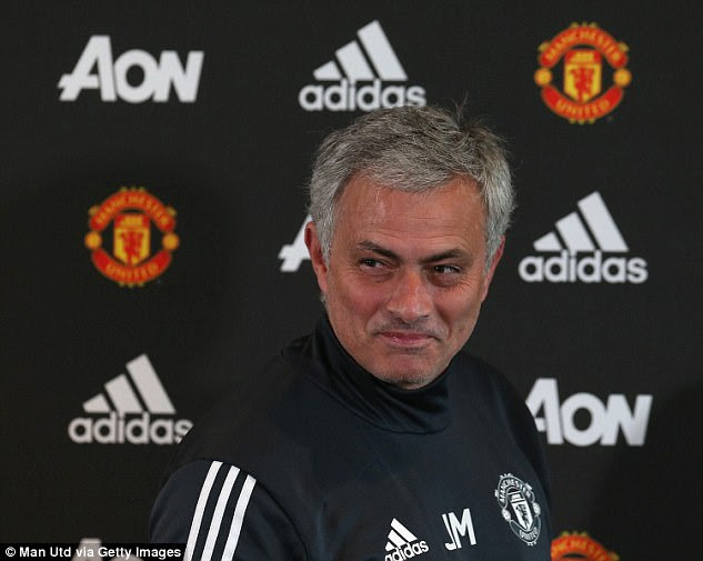 The United boss confirmed the Armenian would be omitted from the match-day squad again