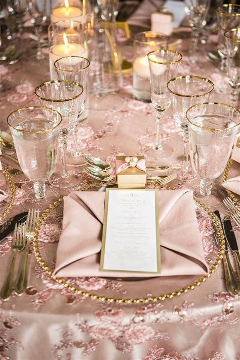 80 best images about Blush Pink and Gold Wedding Theme on