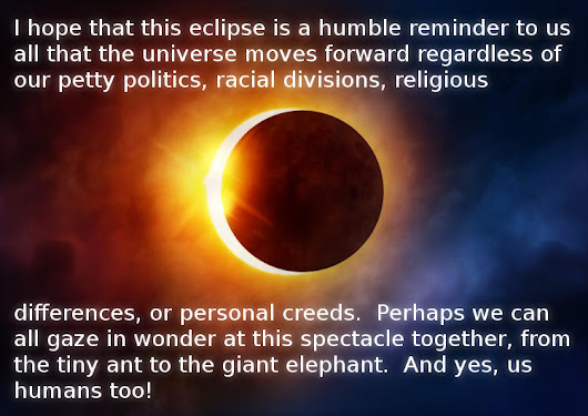 More 2017 Eclipse Information