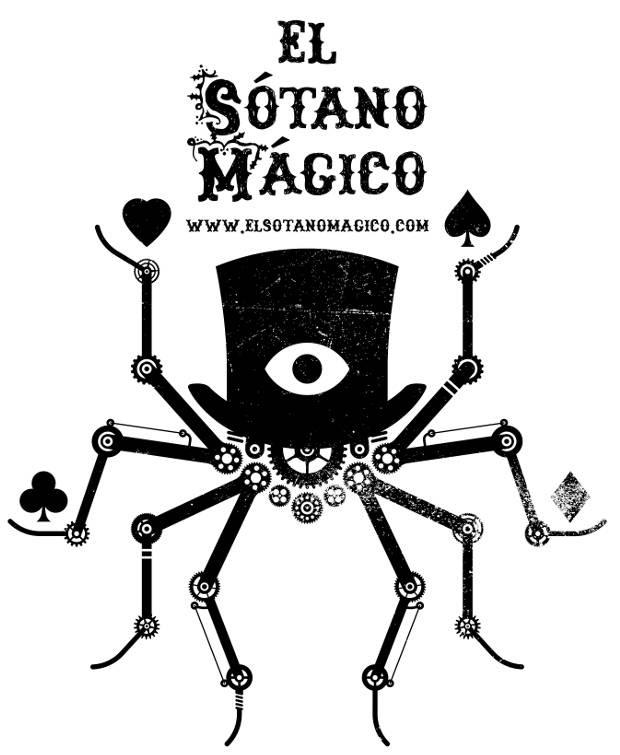 El Sótano Mágico - Zaragoza, magia de cerca, magia de salón