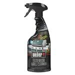 Weber BBQ Grill Cleaner 16oz Liquid