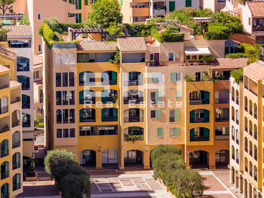 1-bedroom flat for rent in Fontvieille - BIAI Real Estate - Monaco Apartments & Properties - BIL00307