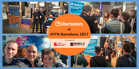 4 business tips we noticed from speaking with the 4YFN 2017 participants