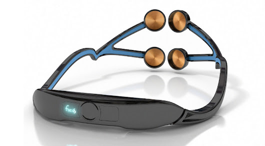 Foc.us: The first commercial tDCS headset that lets you safely overclock your brain | ExtremeTech