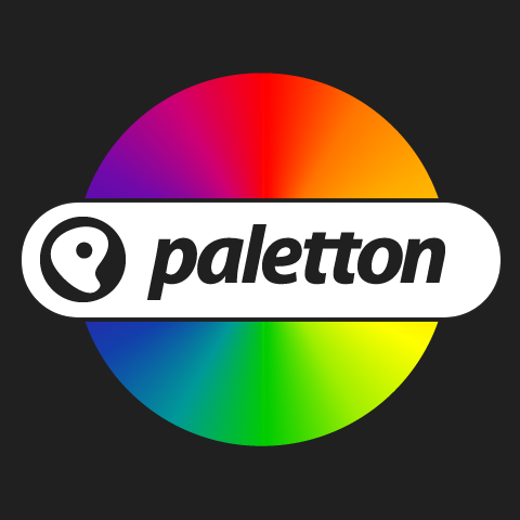 Paletton - The Color Scheme Designer