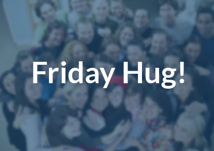 Friday Hug - Articles & Tweets for 10th July on Web & Mobile Development