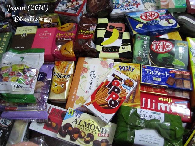 Japan's Haul 04