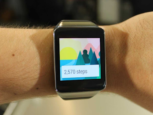 REVIEW: Google's New Smartwatches Can Do Everything, And That's Their Biggest Problem