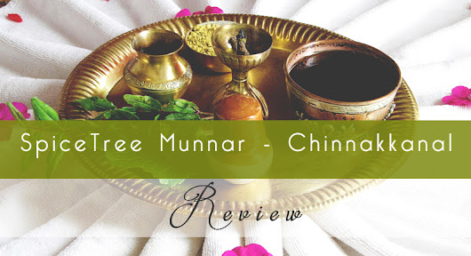 SpiceTree Munnar, Chinnakkanal - Official Review