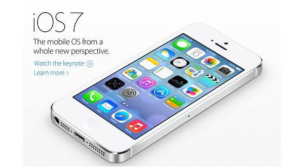 iOS 7.