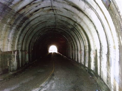 bridgehuntercom ruston tunnel