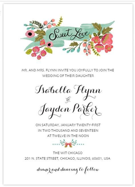 Best 25  Wedding templates ideas on Pinterest   Diy
